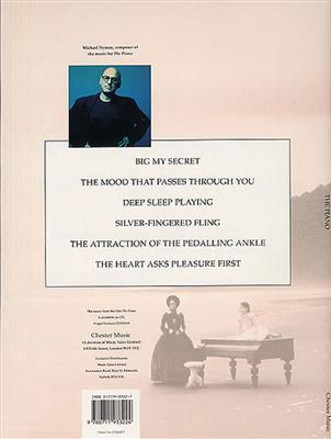 Michael Nyman: Michael Nyman: The Piano: Piano