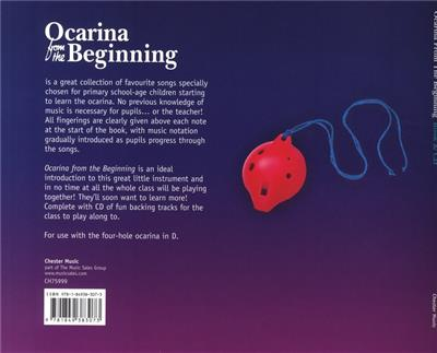 Ocarina From The Beginning