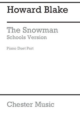 Howard Blake: The Snowman - Schools Version: Orchestra
