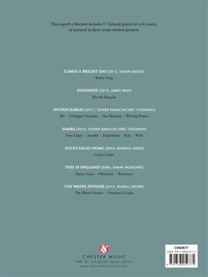 Ludovico Einaudi: Film Music: Piano