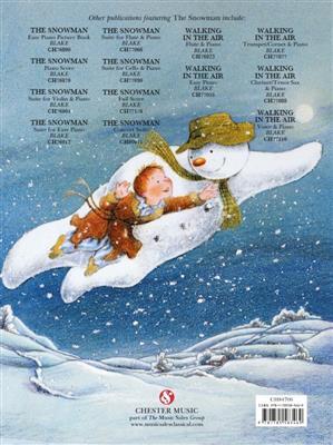 Howard Blake: The Snowman String Quartet: String Ensemble