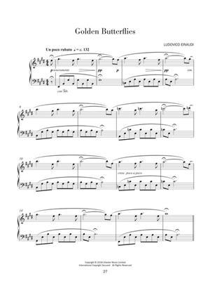 Ludovico Einaudi: Seven Days Walking - Day One: Piano