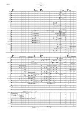Luís Tinoco: American Nocturnes: Orchestra