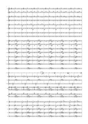 David Lancaster: Strata: Orchestra