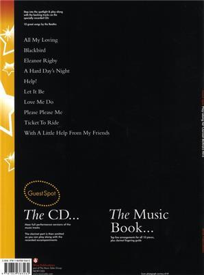 The Beatles: Guest Spot: Beatles Hits: Clarinet