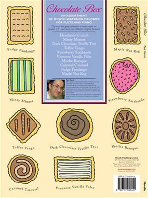 Paul Harris: Chocolate Box - 10 Musical Treats: Flute