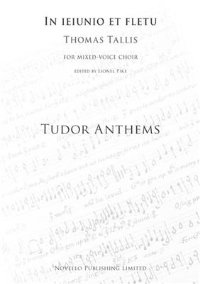 Fifty Motets And Anthems For Mixed: Mixed Choir