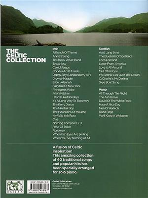 The Celtic Collection: Piano