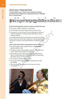 Rhinegold Education: OCR GCSE Music Study Guide