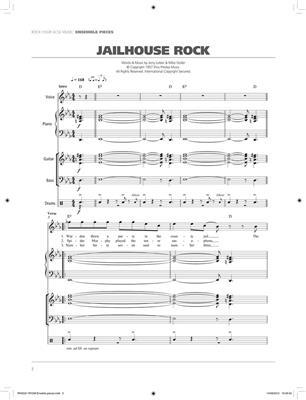 Rhinegold Education: Rock Your GCSE - Ensemble Pieces