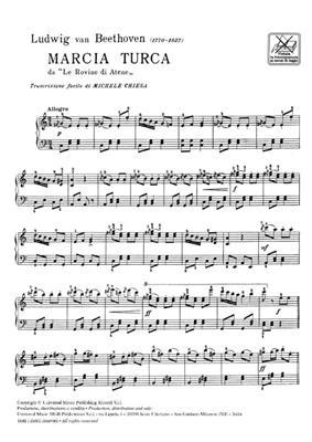 Perle Musicali. Album N. 1 - Pezzi Celebri: Piano or Keyboard