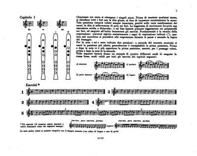 Helmut Mönkemeyer: Metodo Per Flauto Dolce Contralto: Recorder