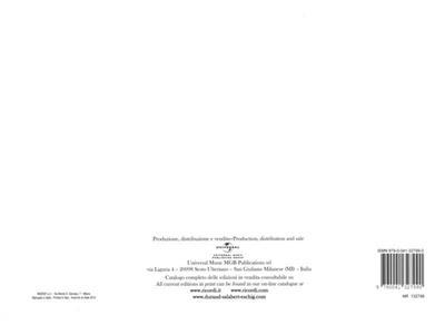 Pezzi Facili Dei Secoli Xvii E Xviii: Piano