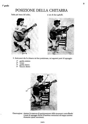 H. Pinto: Sirandina La Chitarra Facile: Guitar or Lute