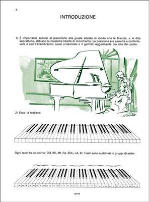 J. Norris: Pian Pianino: Piano or Keyboard