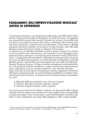 Violeta Gainza: Improvvisazione Musicale: Books on Music