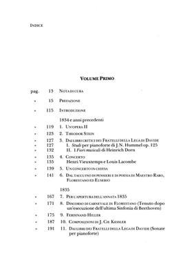 Robert Schumann: Scritti Critici: Books on Music