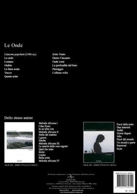 Ludovico Einaudi: Le Onde: Piano