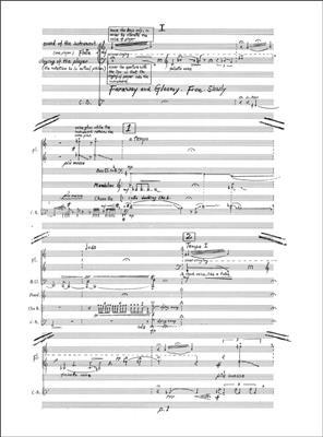 W. Guo: She Huo: Mixed Ensemble
