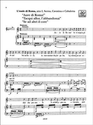 Gaetano Donizetti: Arie Per Tenore: Opera or Operette