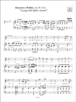 Gioachino Rossini: Arie Per Tenore: Opera or Operette