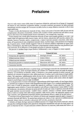 Lettura Melodica - Vol. 2