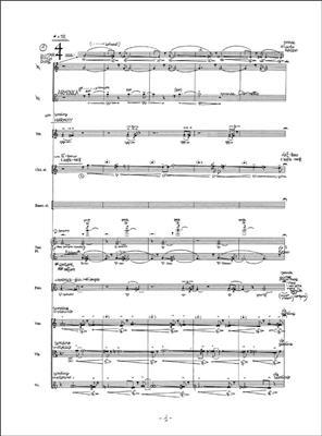 Fausto Romitelli: Professor Bad Trip: Lesson III: Ensemble