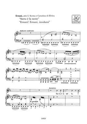 Giuseppe Verdi: Cantolopera: Verdi Arie Per Soprano 1: Opera