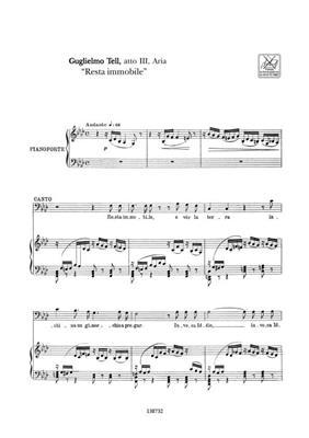 Cantolopera: Arie Per Baritono Vol. 1: Opera