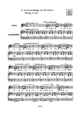 Cantolopera: Duetti Vol. 1 (Soprano E Tenore): Opera