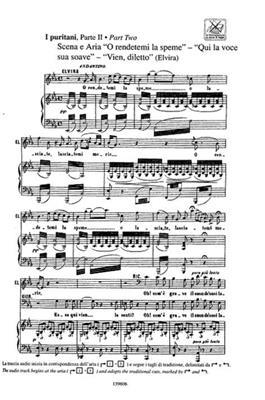 Vincenzo Bellini: Cantolopera: Bellini Arias for Soprano: Opera