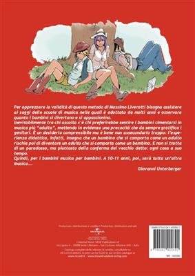 Massimo Liverotti: Chitarra Insieme - Vol. 2: Guitar or Lute