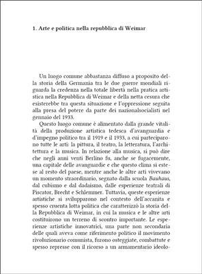Maurizio Disoteo: Musica e Nazismo