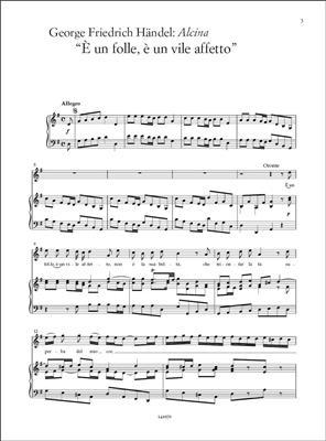 Opera Italiana (Tenor): Tenor