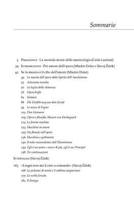 Mladen Dolar: La seconda morte dell'opera