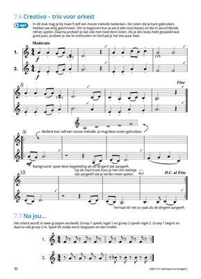 Samen Leren Samenspelen Vlaams Deel 2: French Horn