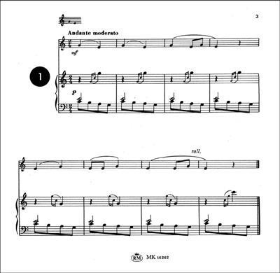 Lenguaje Musical, Preparatorio