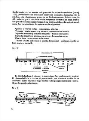 Vincent Persichetti: Armonía del Siglo XX: Books on Music