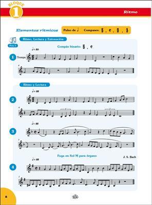 Dionisio Cursá De Pedro: Cuadernos de Lenguaje, 3B: Books on Music