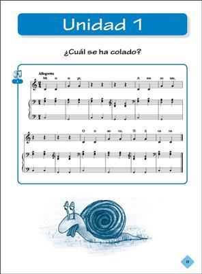 Lenguaje Musical: Vol 1A