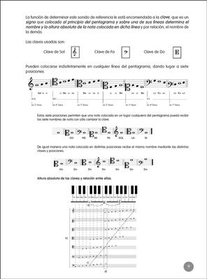 Teoría Completa De La Música - Vol.1: Books on Music