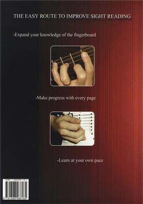 Routes To Sight Reading