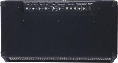 Roland: KC990 320W Keyboard Amplifier