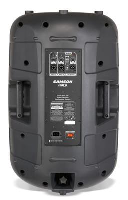 Samson Technologies: Samson Auro X15D Active Loudspeaker