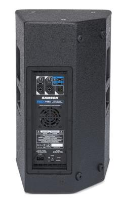 Samson Technologies: Samson RSX112A Active Loudspeaker