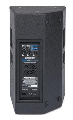 Samson Technologies: Samson RSX115A Active Loudspeaker