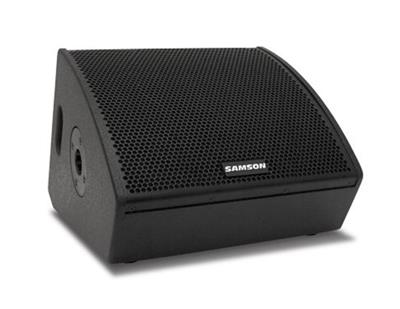 Samson Technologies: Samson RSXM12A Active Wedge Monitor