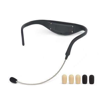 Samson Technologies: Headset Microphone Windscreen 5-pack
