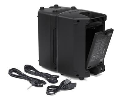 Samson Expedition XP300B Portable PA: Technology