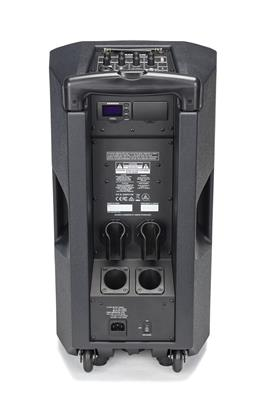 Samson Technologies: Expedition XP310w Recharge Portable PA system (UK)